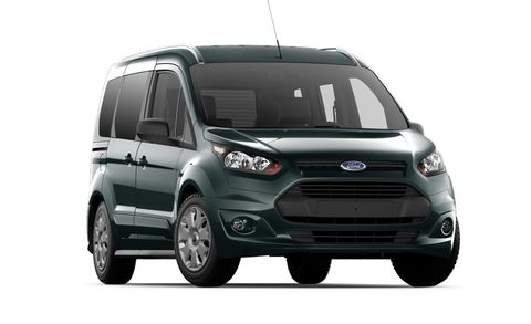 2018 Ford Transit Connect Xlt Lwb W Rear Liftgate Features And Specs