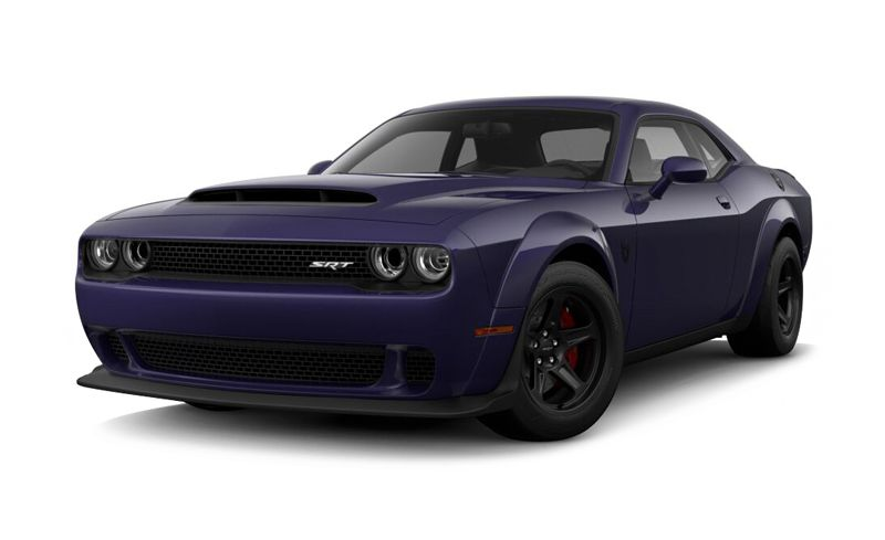 Dodge Cars List >> 2019 Dodge Cars Models And Prices Car And Driver