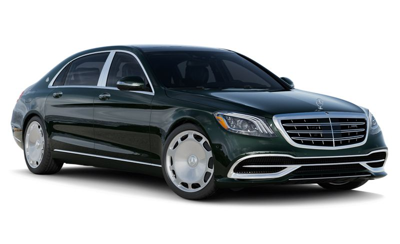 2019 mercedes-maybach cars | models and prices | car and driver