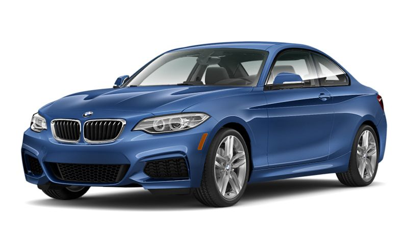 The Bmw 2 Series