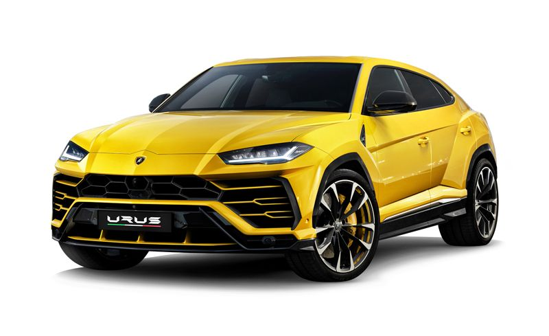 Lovely The Lamborghini Urus