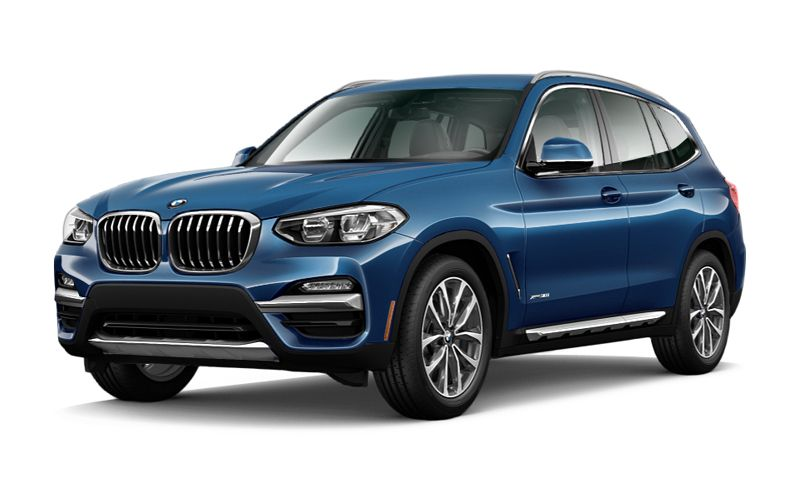 2018 BMW X3 Features And Specs Car Driver. 2018 X3 Xdrive30i Sports Activity Vehicle. BMW. BMW X3 Suspension Diagram At Scoala.co