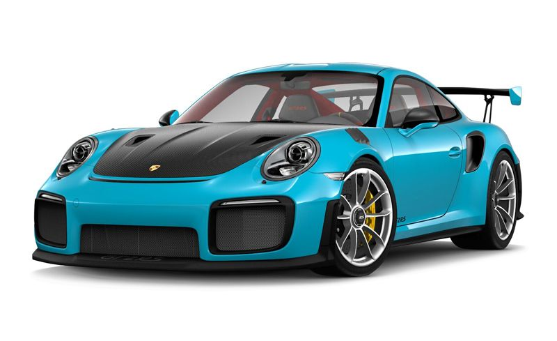 2018 Porsche Cars | Models and Prices | Car and Driver