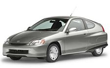 2006 Honda Insight CVT with A/C   Features and Specs   Car ...