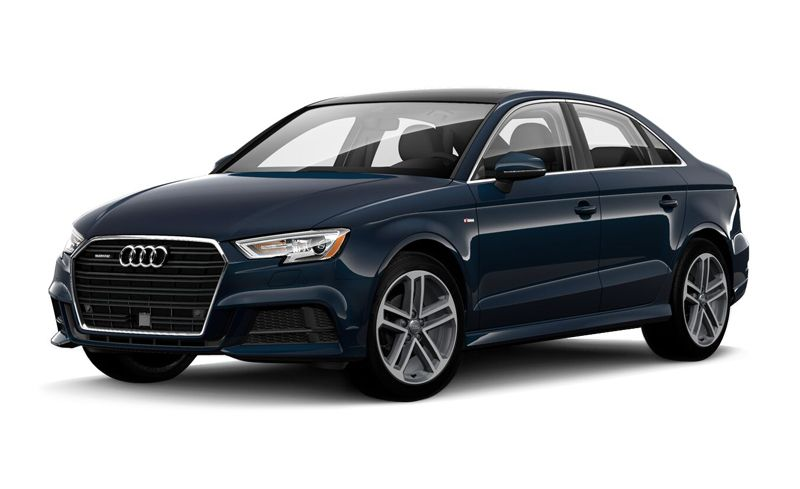 Audi Cars Models And Prices Car And Driver - Audi car lineup