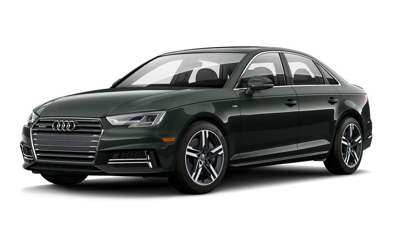Audi A4 2017 Specs >> 2019 Audi A4 Reviews Audi A4 Price Photos And Specs Car And Driver