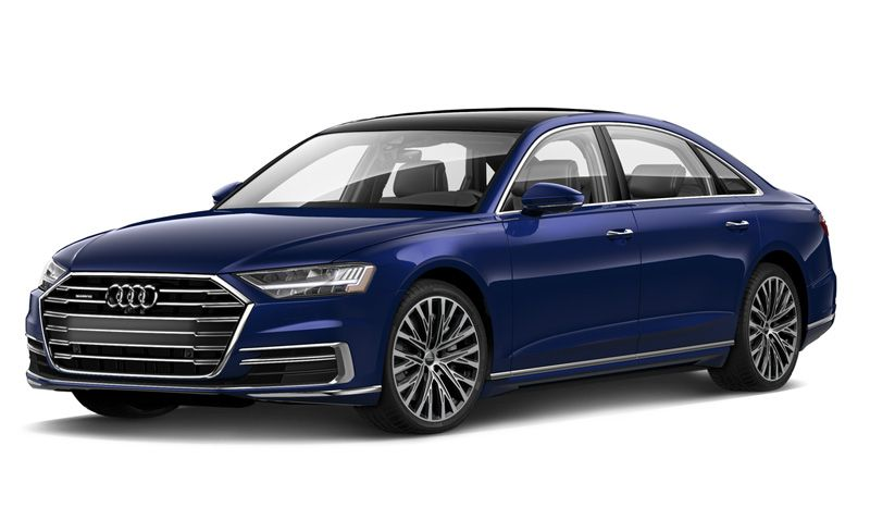 Audi A Reviews Audi A Price Photos And Specs Car And Driver - Audi a8 price