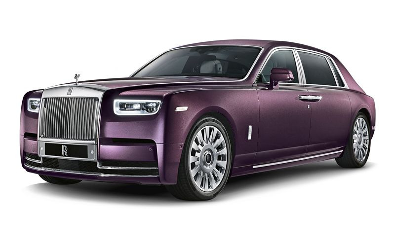 2018 Rolls-Royce Cars | Models and Prices | Car and Driver