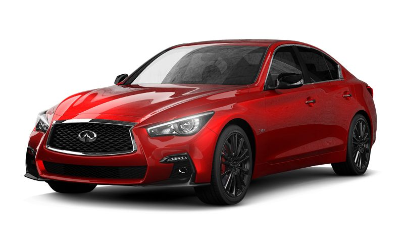 2019 Infiniti Cars Models And Prices Car And Driver