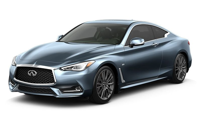 Who manufactures infiniti automobiles