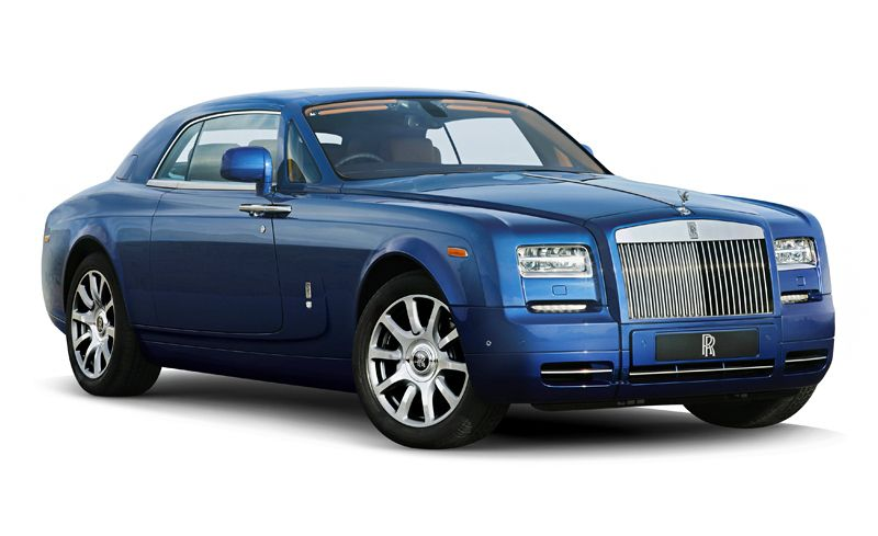 2016 Rolls Royce Phantom Coupe Drophead Coupe Features And Specs