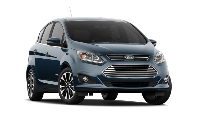 The Ford C Max