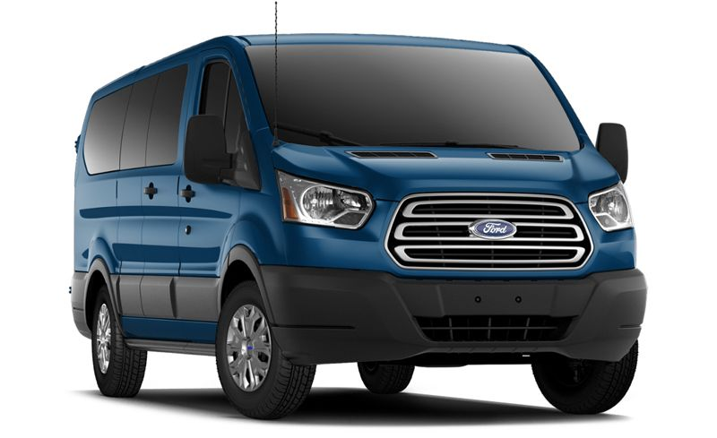 Ford Transit Reviews Price Photos And Specs Car Driver