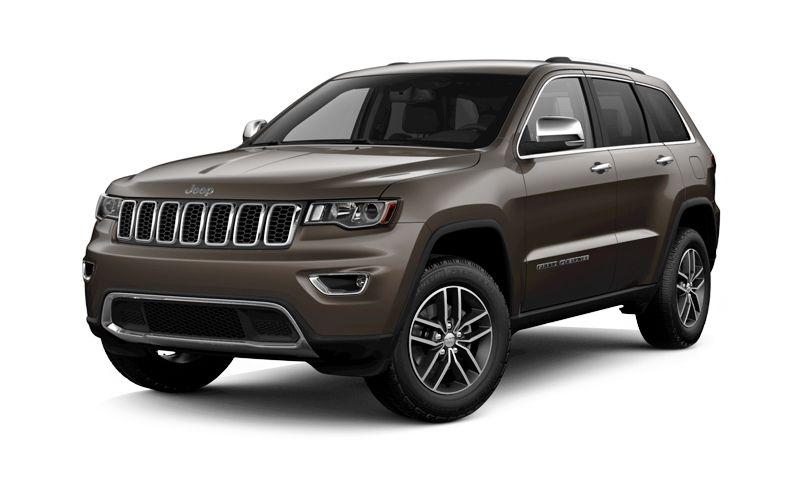 Exceptional ... 2018 Grand Cherokee Laredo E 4x4 *Ltd Avail*