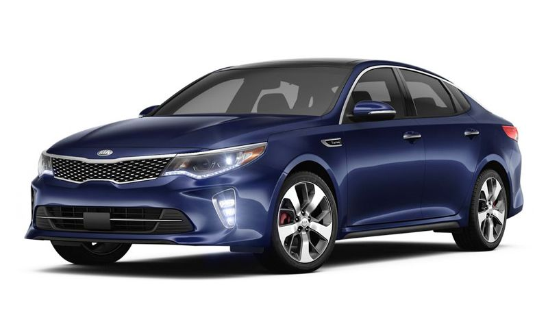 2019 Kia Cars Models And Prices Car And Driver