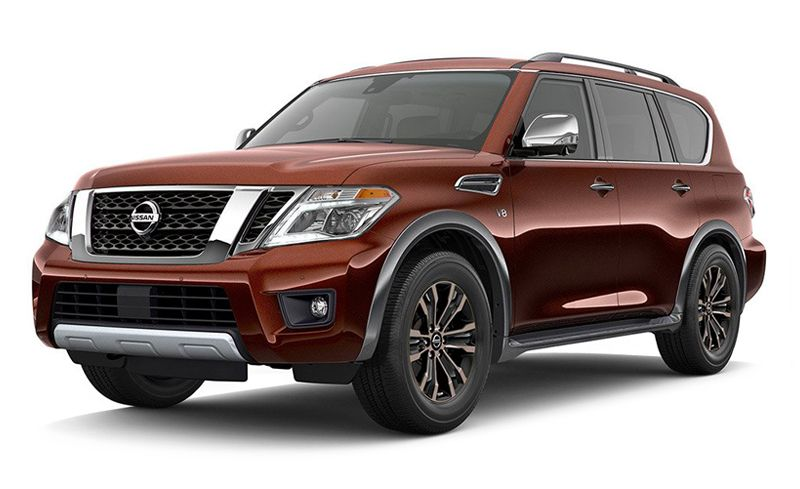 2018 Nissan Cars | Models And Prices | Car And Driver