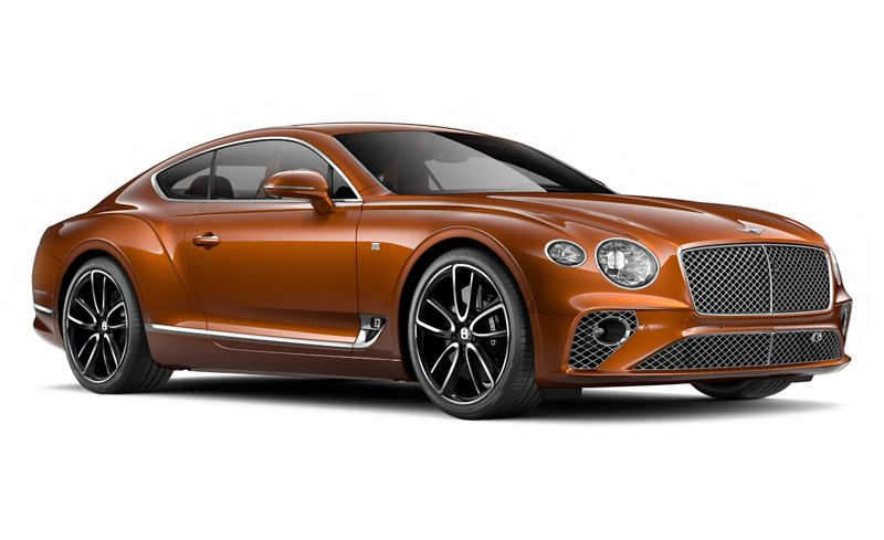 Continental Gt Editors Rating Prices Starting At