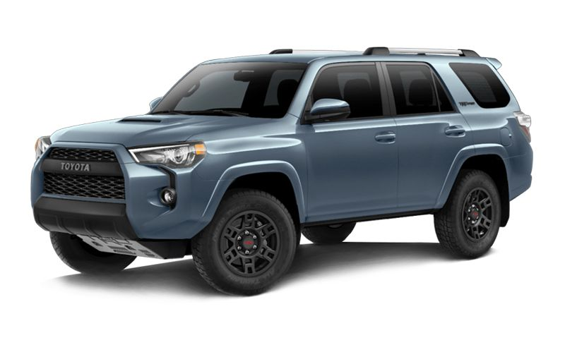 2018 toyota cars models and prices car and driver
