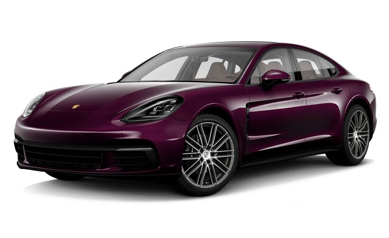 2019 porsche panamera gts a sharper luxury four door
