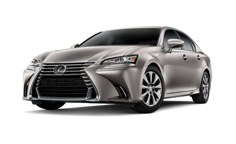 2019 Lexus Es300h Hybrid Test Elegance And Economy Review Car Driver