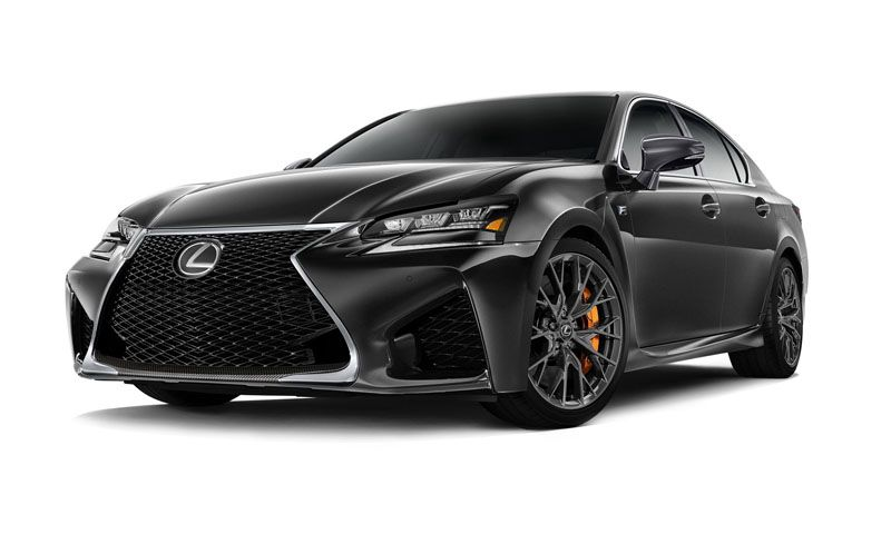 2019 lexus cars | models and prices | car and driver