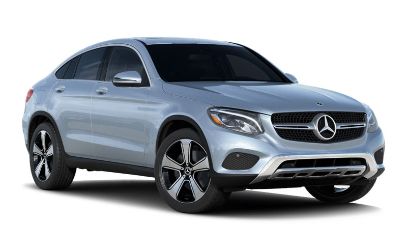 2018 Glc 300 4matic Coupe