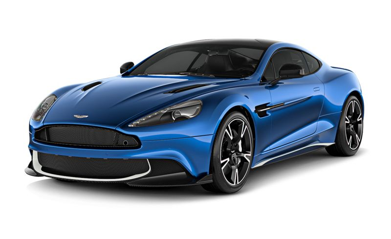 Aston Martin Vanquish Reviews Price Photos And Specs Car Driver