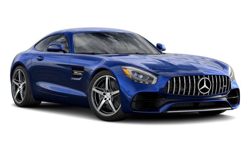 Mercedes Amg Gt Roadster S