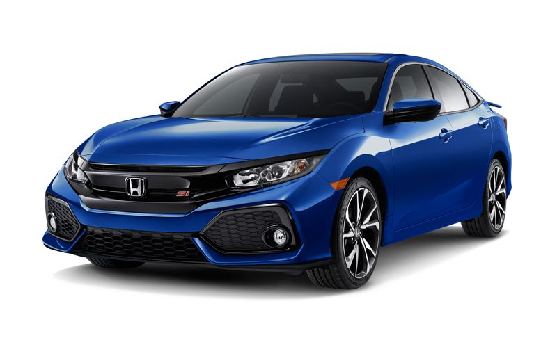 Honda Civic Si Reviews | Honda Civic Si Price, Photos, And Specs | Car And  Driver