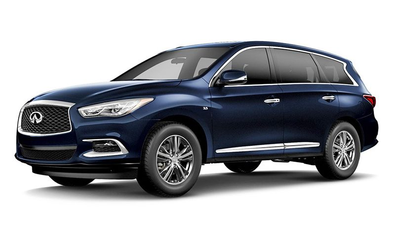 2019 infiniti cars | models and prices | car and driver