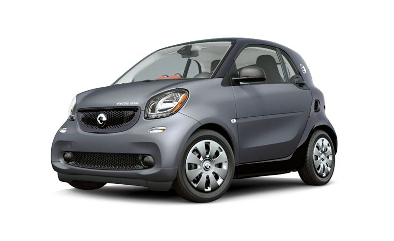 2018 Smart Cars | Models and Prices | Car and Driver