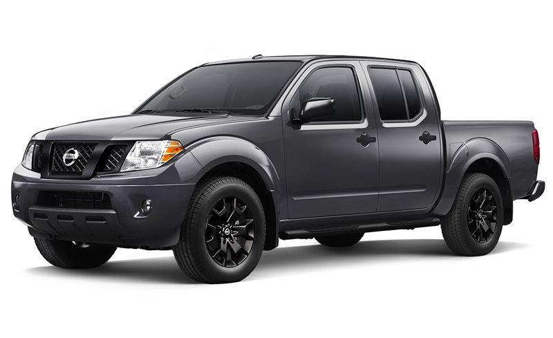 Nissan Frontier Reviews Nissan Frontier Price Photos And Specs