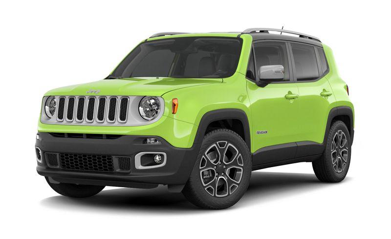 2019 Jeep Renegade Reviews Jeep Renegade Price Photos And Specs