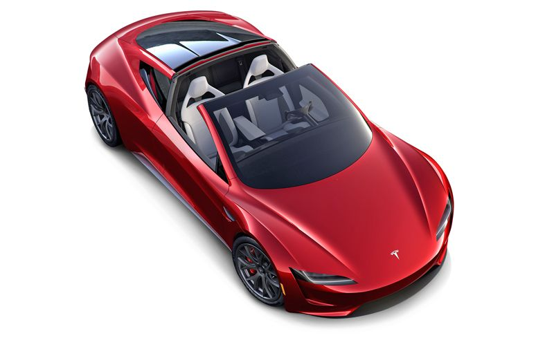Tesla Roadster Reviews Tesla Roadster Price Photos And