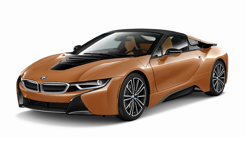 2019 Bmw Cars Models And Prices Car And Driver