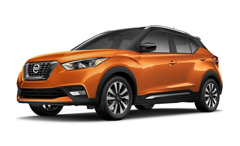 2019 Nissan Cars Models And Prices Car And Driver
