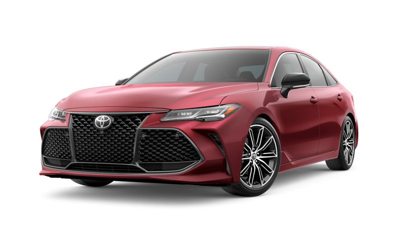 2019 Toyota Avalon | Features and Specs | Car and Driver