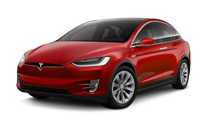 tesla model x reviews tesla model x price photos and specs car and driver. Black Bedroom Furniture Sets. Home Design Ideas