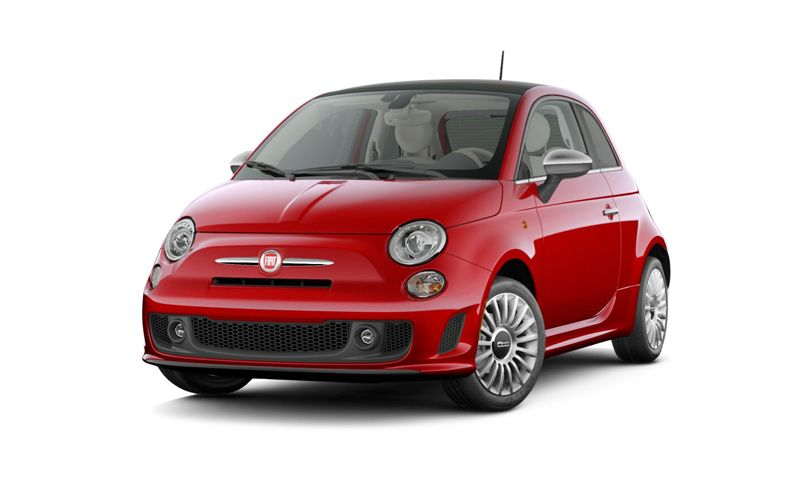 2019 Fiat Cars Models And Prices Car And Driver