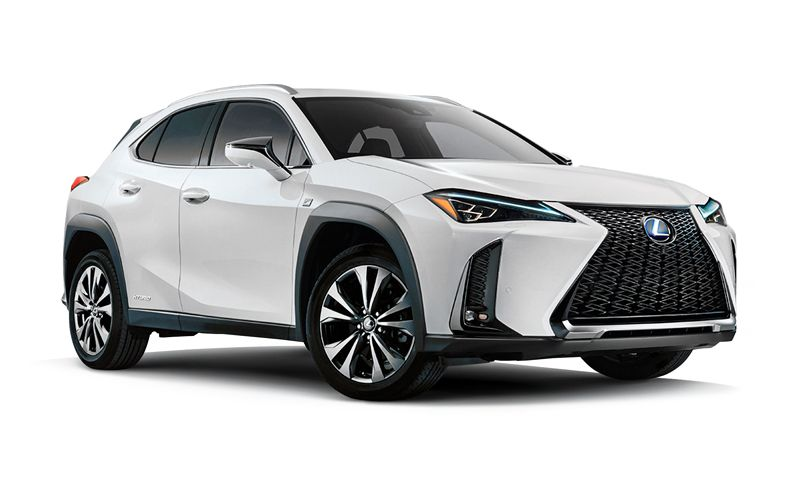 2019 Lexus Cars Models And Prices Car And Driver
