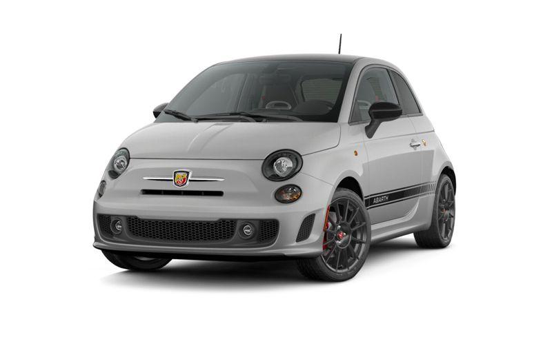 Fiat 500 / 500C Abarth