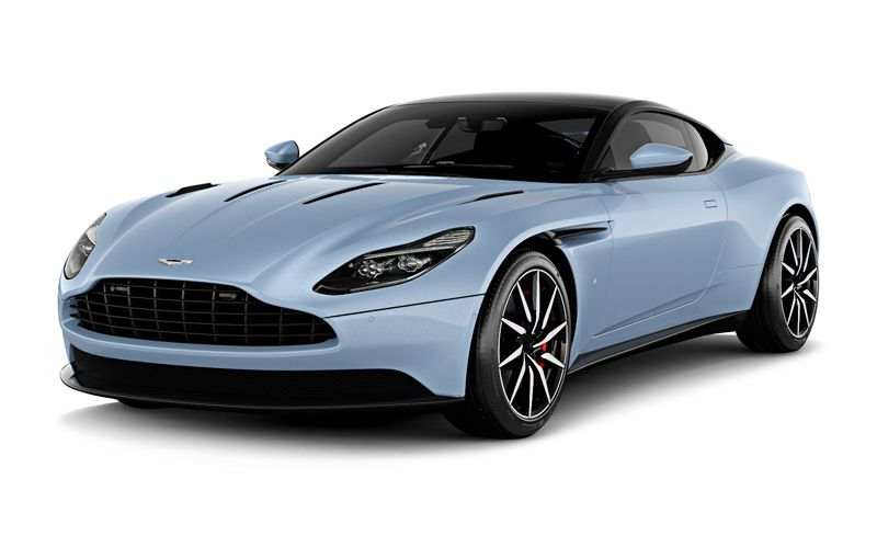 Aston Martin Cars Models And Prices Car And Driver - 2018 aston martin db9