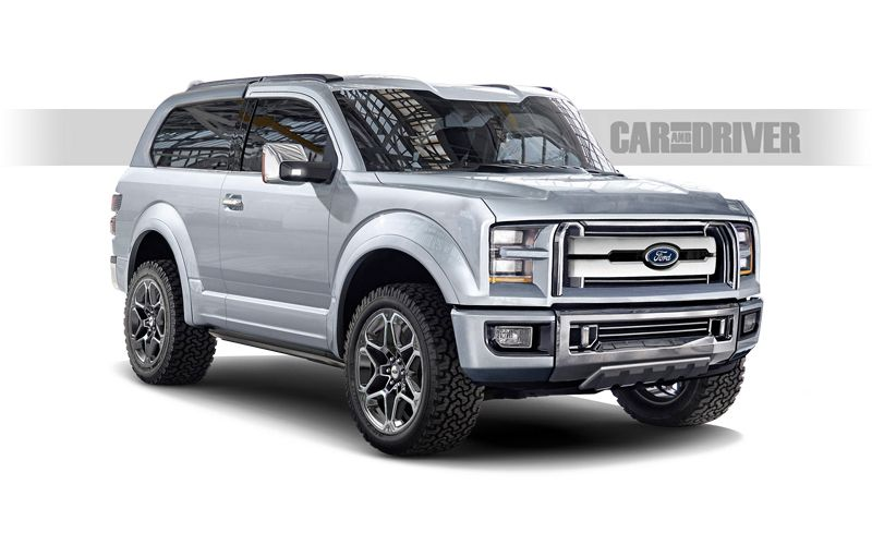 2018 2019 2020 Ford Cars: Ford Bronco Price, Photos, And