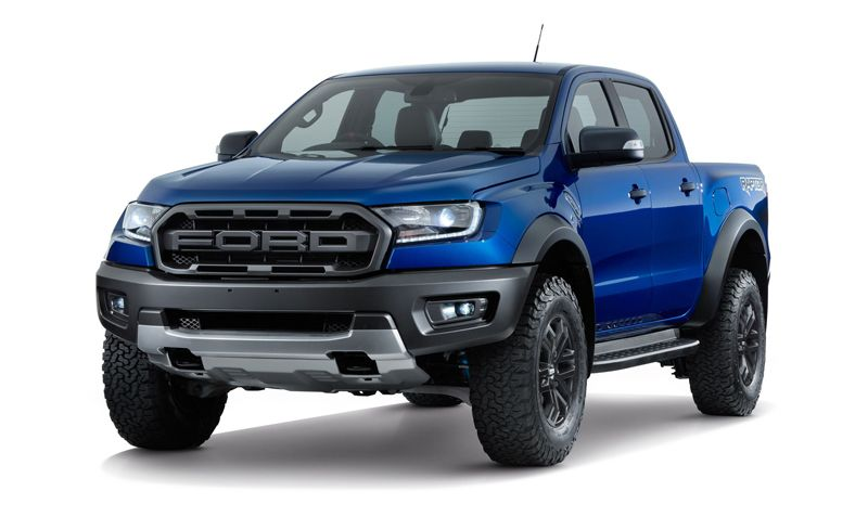 2021 Ford Ranger Raptor Reviews Ford Ranger Raptor Price Photos