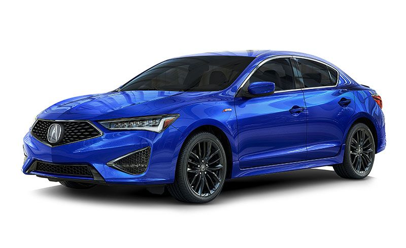 2019 Acura Cars Models And Prices Car And Driver
