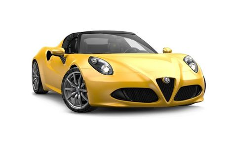 [TBQL_4184]  Alfa Romeo 4C Features and Specs | Alfa Romeo 4c Wiring Harness |  | Car and Driver