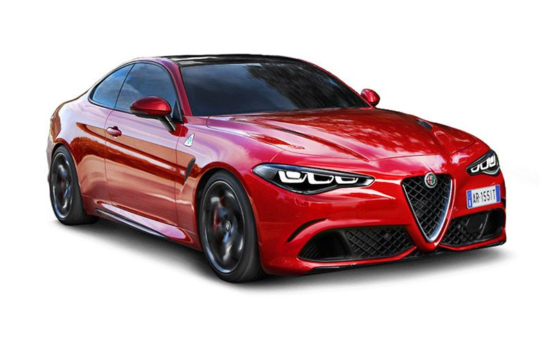 2021 Alfa Romeo GTV Reviews | Alfa Romeo GTV Price, Photos ...