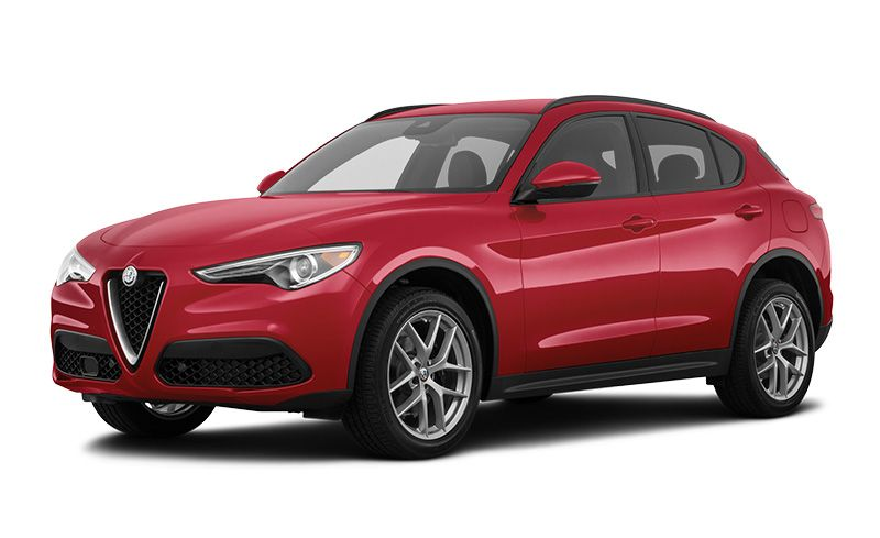 2019 Alfa Romeo Cars Models And Prices Car And Driver
