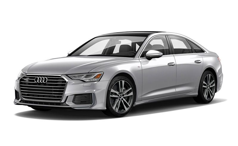 2019 Audi A6 Reviews Audi A6 Price Photos And Specs Car And Driver