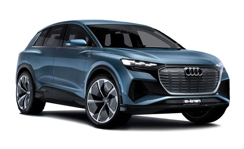 Audi Suv Models >> 2019 Audi Cars Models And Prices Car And Driver